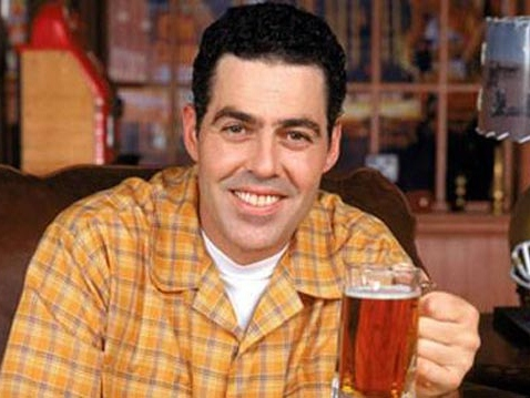 Adam Carolla: Romney's Resume 'Mighty Impressive'