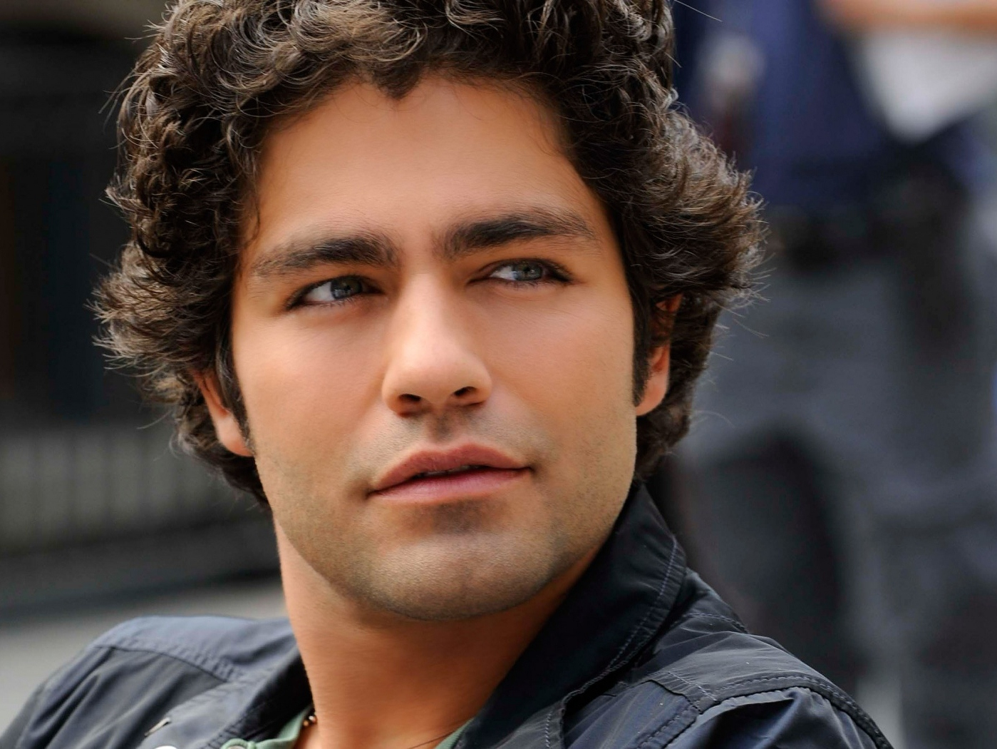 Grenier's Green Fantasy: 'Entourage' Star Sings Obama's Praises