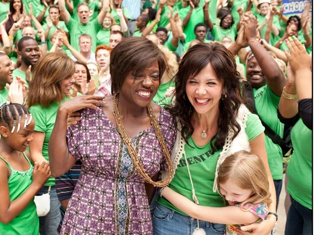 Pro-School Choice Film Rattles Dems, DNC