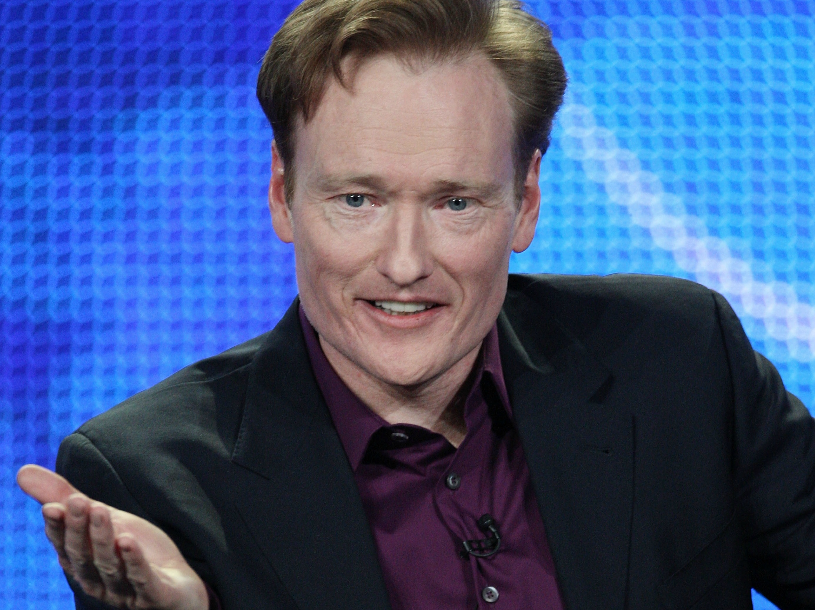 Mocking Obama: Conan O'Brien Shows How It's Done