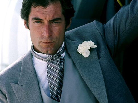 The James Bond Chronicles: Dalton, Davi Wasted in 'Licence to Kill'