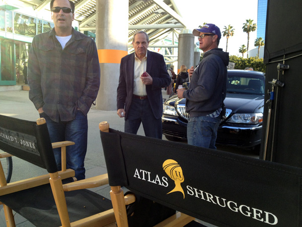 Exclusive: 'Atlas Shrugged' Producer Predicts Sequel Soars Higher Thanks to '2016,' Ryan as VP Candidate