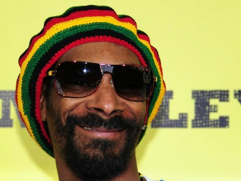 Snoop Dogg: Obama 'Cleaned Up Half the S**t in Four Years'