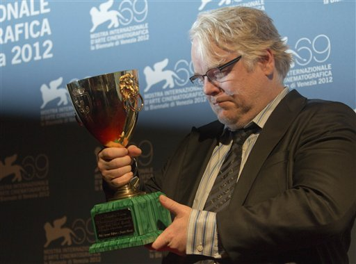 Jury: Venice Rules Kept 'Master' from Top Prize