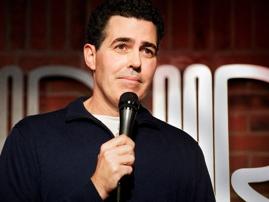 Adam Carolla Defends Big Oil: Why Are They the Enemy?