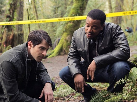 'Grimm: Season One' Blu-ray Review: NBC's Hybrid Drama Has Bite