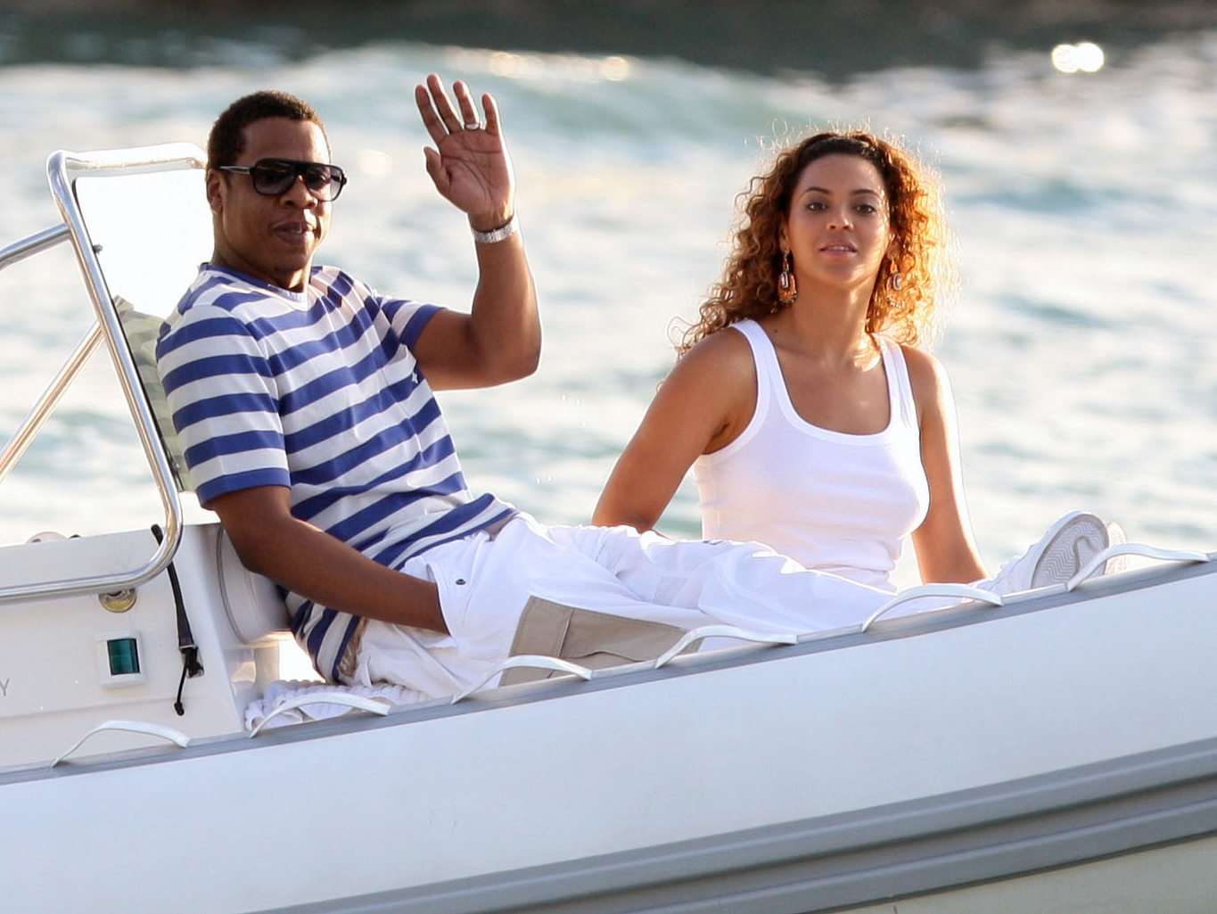 One Percenters Beyonce, Jay-Z to Co-Host Obama Fundraiser