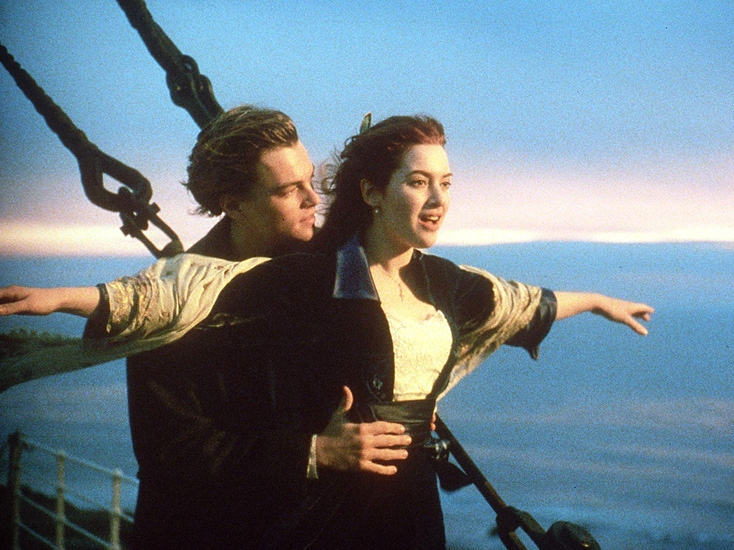'Titanic' Blu-ray Review: Cameron's Triumph Will Go On in High Def