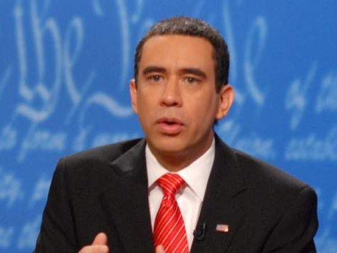 Fred Armisen Out as 'SNL's' Obama Impersonator