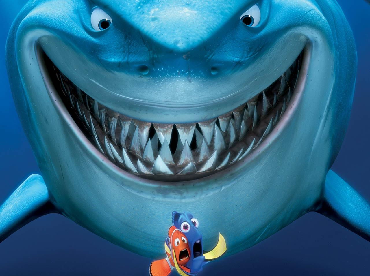 'Finding Nemo 3D' Review: Pixar Gem Still Astounds With or Without Glasses