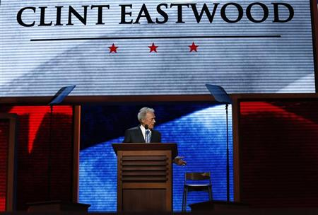 Eastwood: Don't Kiss Up to Politicians of Either Party