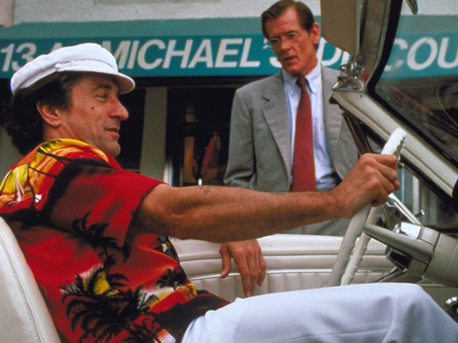 'Cape Fear' – Critics Missed Subtext, Symbolism of Scorsese's 1991 Gem