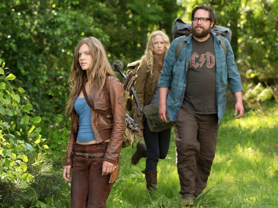 'Revolution' Review: J.J. Abrams' Latest Conservative Catnip … So Far