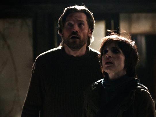 Trailer Talk: Del Toro Presents One Creepy 'Mama'