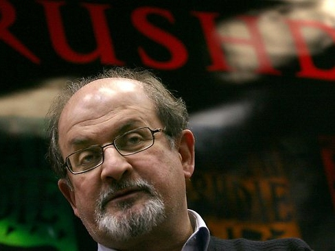 Salman Rushdie: Free Speech Is Under Attack – Updated with Comments on Anti-Muslim Filmmaker