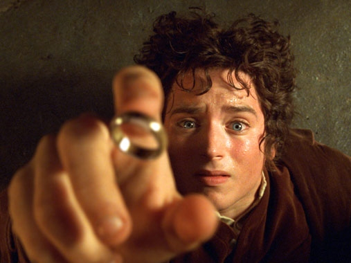 Win 'Lord of the Rings,' All Four 'Terminator' Films on Blu-ray