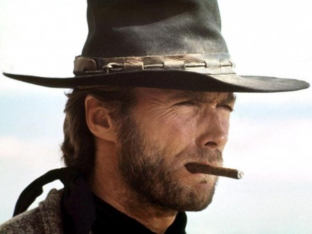 Clint Eastwood: Leave Everyone Alone