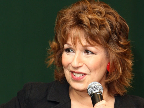 Behar: It's Okay Obama Would Rather Talk to Me than Netanyahu