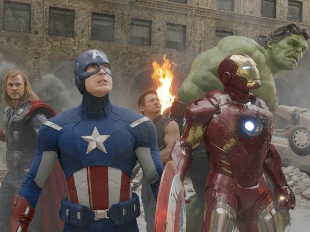'Avengers,' Not 'The Master,' Deserves Best Picture Buzz