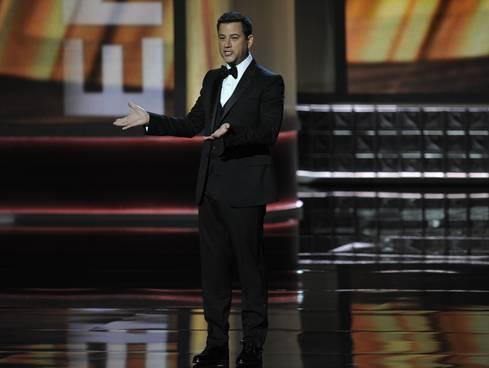 Emmys Go Political, Ratings Slump