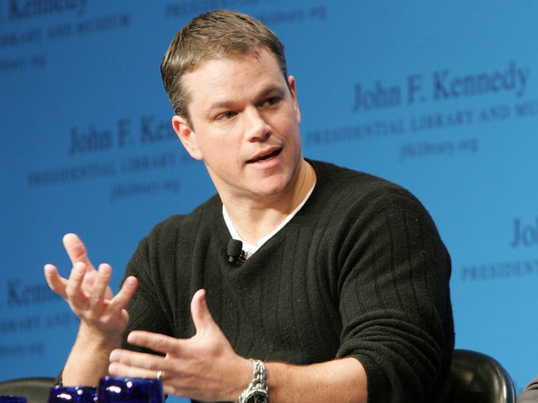 Matt Damon's Anti-Fracking Movie Goes Full Conspiracy Theory