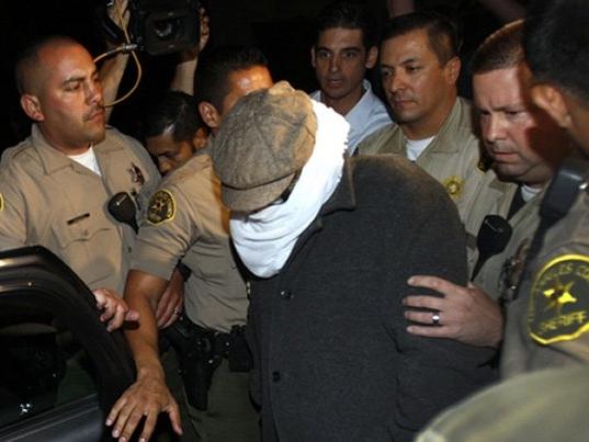 'Danger to the Community': Feds Arrest Obama's Scapegoated Filmmaker