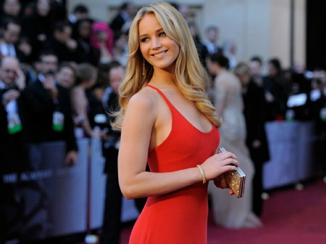Jennifer Lawrence Wants Out of Hollywood