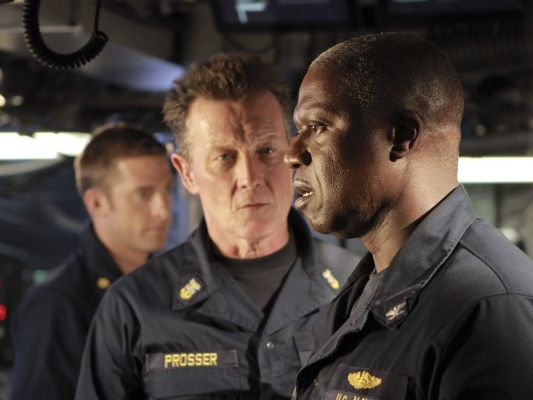 'Last Resort' Review: 'Shield' Producer Presents Captivating 'What If?' Navy Drama