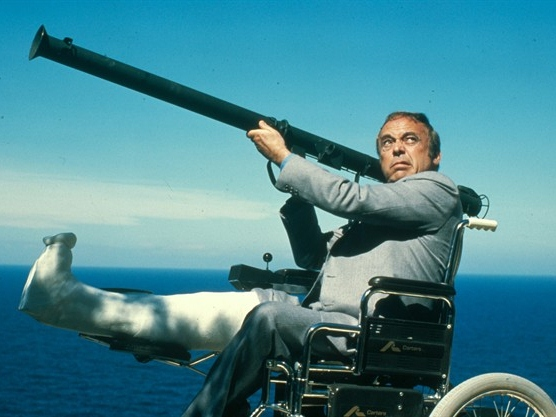 'Pink Panther' Actor Herbert Lom Dead at 95