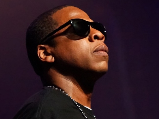 Jay-Z: I Support Obama Because He's the First Black President