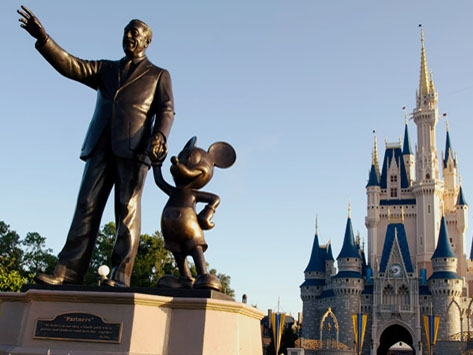 Disney Writing Checks for Florida GOP to Stop Casino Challenge