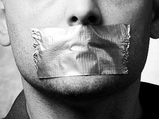 Burnt Offering: Artists Must Unite to Protect Free Speech
