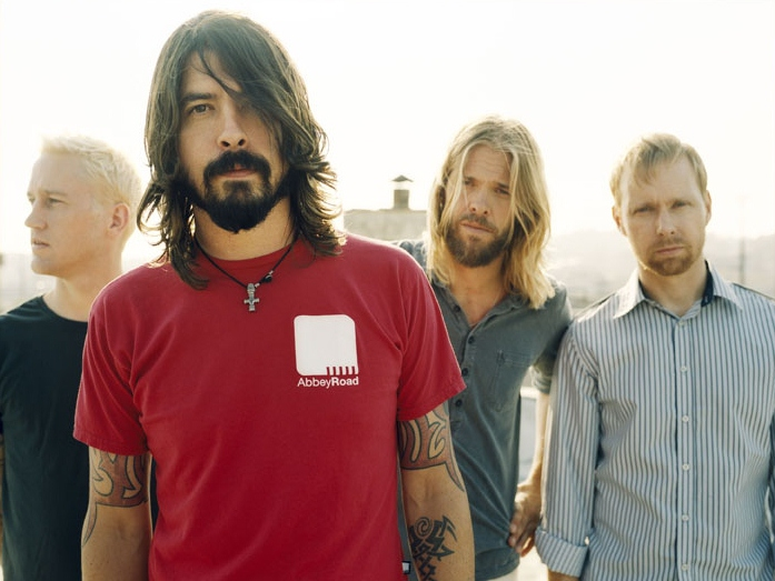 Dave Grohl: Foo Foo Fighters Are Taking a Break