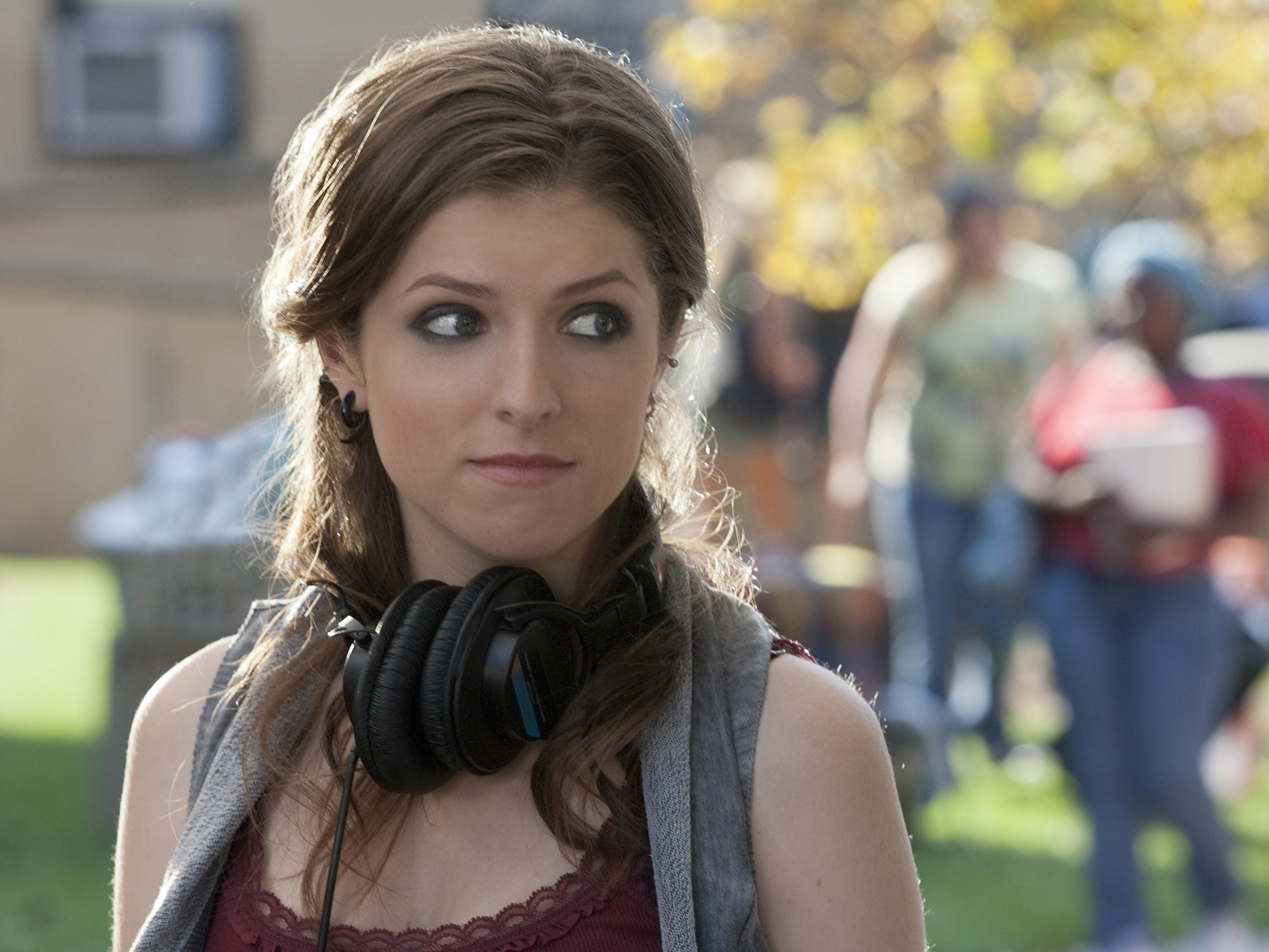 'Pitch Perfect' Review: Like 'Glee' Sans Politics
