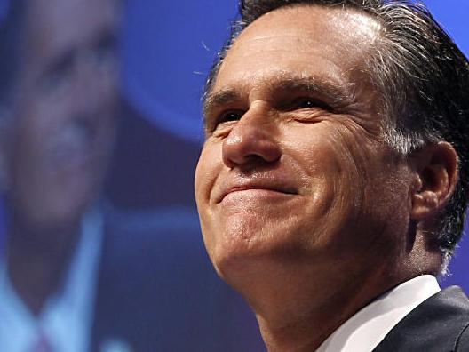 Romney, Reagan, and James Bond
