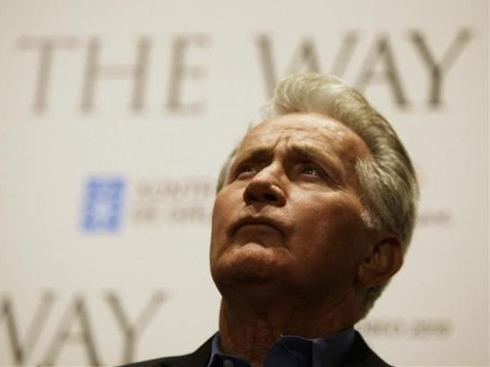 Martin Sheen: Conservatives Use 'Fundamental Racism' Against Obama