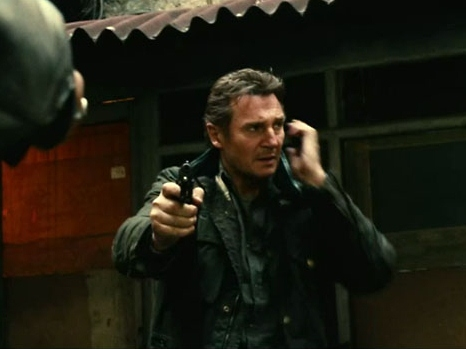 'Taken 2' Review: Neeson Takes Out More Trash