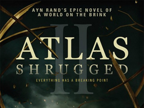 'Atlas Shrugged' Producer Won't Screen Sequel for 'Prostitute' Critics