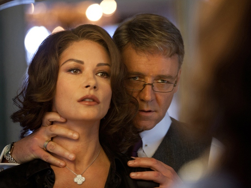 Trailer Talk: 'Broken City' Could be One of 2013's Best Bets