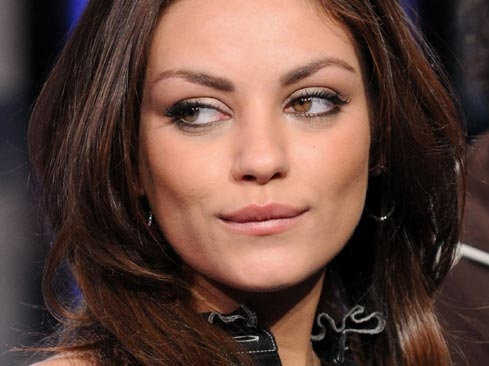 'Sexiest Woman' Turns Ugly: Mila Kunis Slams Christians, Republicans