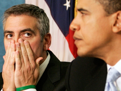 Obama Hopes to Calm Panicked Hollywood with Latest La-La-Land Fundraiser