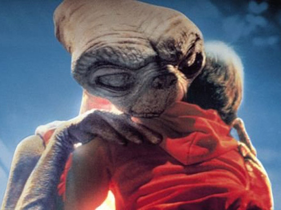 'E.T. the Extra Terrestrial' Blu-ray Review: Spielberg's Classic Phones Home in High Def