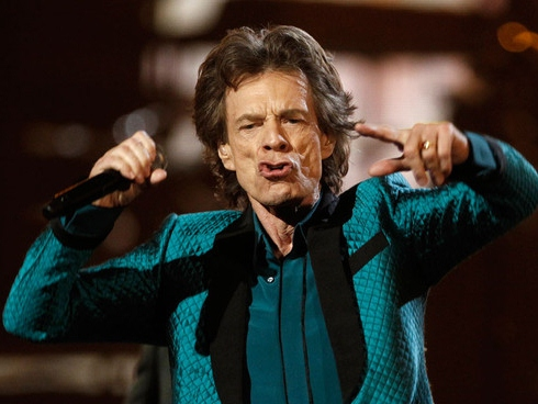 Rolling Stones' New Single Earns Mixed Reviews