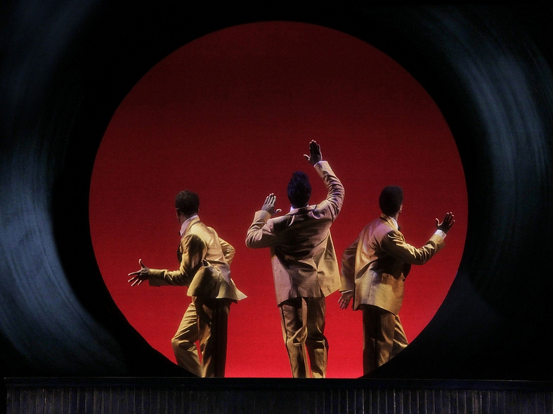 'Memphis' Broadway Tour Review: Bravura Musical Rocked by Biracial Romance