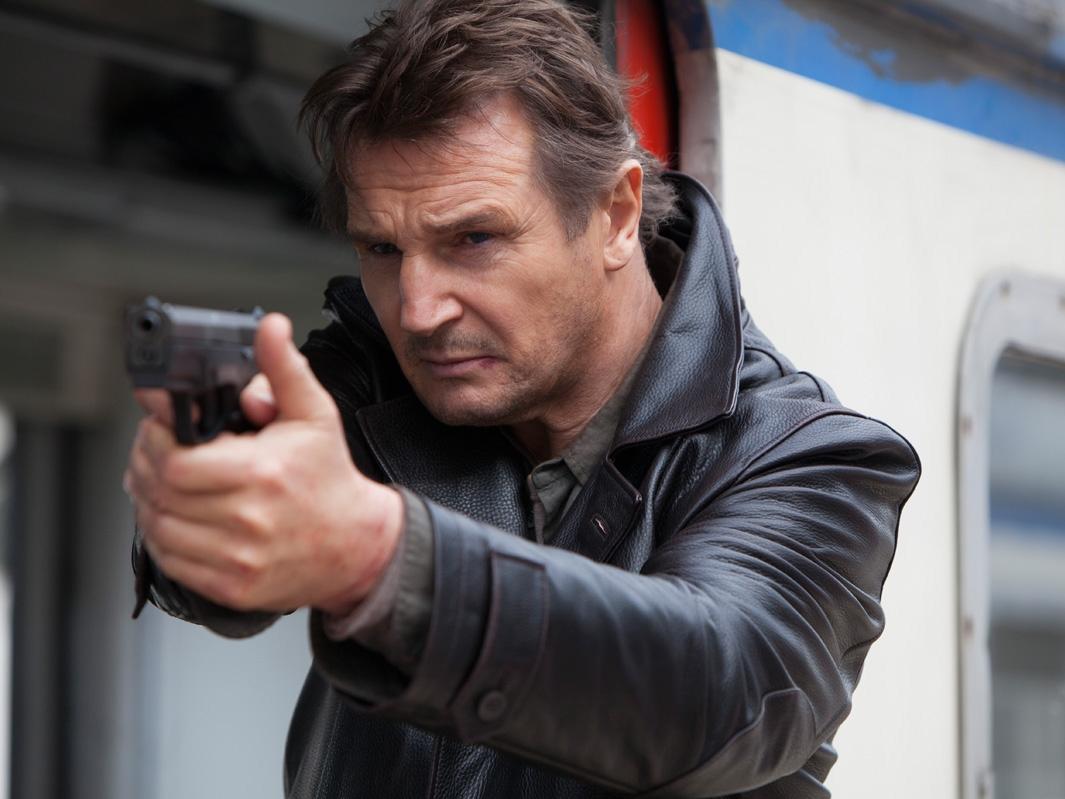 Box Office Predictions: 'Taken 2' Looks To Repeat, 'Atlas' Returns.