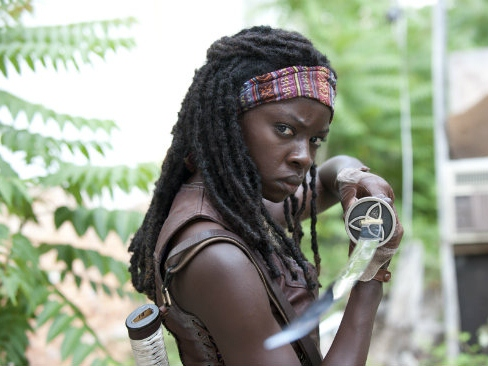 'The Walking Dead' Season 3 Review: Gore Galore as Humanity Hunkers Down