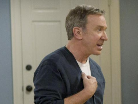 Censors Snip Obama 'Communist' Line from Tim Allen Sitcom
