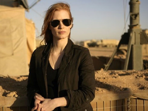 Trailer Talk: 'Zero Dark Thirty' Embraces Patriotism, Soldiers as Heroes