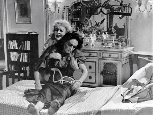 'Baby Jane' is Back … on Blu-ray
