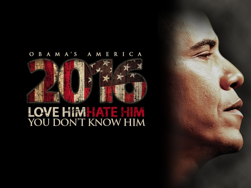 '2016: Obama's America' on DVD: Asking the Questions the Media Wouldn't
